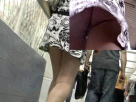 Think, that Best upskirt camera techniques